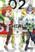 Cover-Bild zu TAKATA, Kotaro: I am Sherlock 2