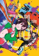 Cover-Bild zu Aso, Haro: Zom 100: Bucket List of the Dead, Vol. 3