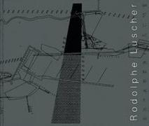 Cover-Bild zu Allenspach, Christoph (Beitr.): Rodolphe Luscher