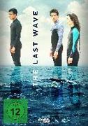 Cover-Bild zu Rodolphe Tissot (Reg.): The Last Wave