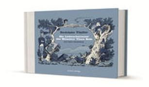 Cover-Bild zu Töpffer, Rodolphe: Die Liebesabenteuer des Monsieur Vieux Bois und andere Geschichten