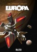 Cover-Bild zu Leo: Europa. Band 1