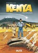 Cover-Bild zu Leo: Kenya. Band 1
