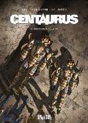 Cover-Bild zu Rodolphe: Centaurus 3: Trügerisches Land