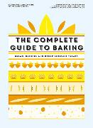 Cover-Bild zu Landemaine, Rodolphe: The Complete Guide to Baking