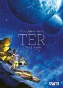 Cover-Bild zu Rodolphe: TER. Band 1