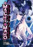 Cover-Bild zu Souryu: Machimaho 4