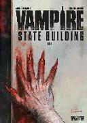 Cover-Bild zu Ange: Vampire State Building. Band 1