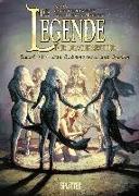 Cover-Bild zu Ange: Die Legende der Drachenritter. Band 29