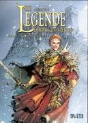 Cover-Bild zu Ange: Die Legende der Drachenritter. Band 30