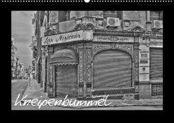 Cover-Bild zu Ange: Kneipenbummel (Wandkalender 2022 DIN A2 quer)