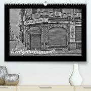 Cover-Bild zu Ange: Kneipenbummel (Premium, hochwertiger DIN A2 Wandkalender 2022, Kunstdruck in Hochglanz)