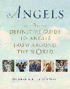 Cover-Bild zu Faugerolas, Marie-Ange: Angels