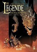 Cover-Bild zu Ange: Die Legende der Drachenritter. Band 27