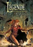 Cover-Bild zu Ange: Die Legende der Drachenritter. Band 25