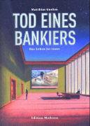 Cover-Bild zu Gnehm, Matthias: Tod eines Bankiers 1