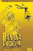 Cover-Bild zu Akimi Yoshida: Banana Fish, Vol. 19