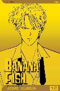 Cover-Bild zu Akimi Yoshida: Banana Fish, Vol. 12