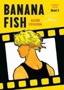 Cover-Bild zu Yoshida, Akimi: Banana Fish: Ultimative Edition 02