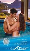 Cover-Bild zu Mortimer, Carole: L'amant de Buenos Aires