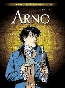 Cover-Bild zu Martin, Jacques: Arno - Gesamtausgabe