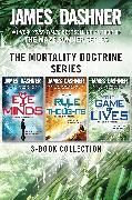 Cover-Bild zu The Mortality Doctrine Series: The Complete Trilogy (eBook) von Dashner, James