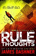 Cover-Bild zu Mortality Doctrine: The Rule Of Thoughts (eBook) von Dashner, James