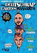 Cover-Bild zu eBook Das Deutschrap-Cartoonmassaker