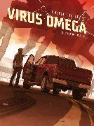 Cover-Bild zu eBook Virus Omega 1: Die Vorherrschaft