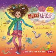 Cover-Bild zu Jenkins, Emily: Murks-Magie - Das verflixte Klassen-Schlamassel