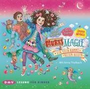 Cover-Bild zu Jenkins, Emily: Murks-Magie - Teil 2: Ein Stein kommt selten allein