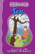 Cover-Bild zu Myracle, Lauren: Ten