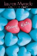 Cover-Bild zu Myracle, Lauren: Kissing Kate