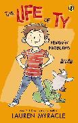 Cover-Bild zu Myracle, Lauren: Penguin Problems