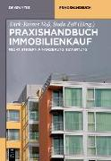 Cover-Bild zu eBook Praxishandbuch Immobilienkauf