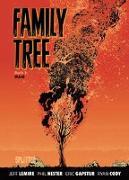 Cover-Bild zu Lemire, Jeff: Family Tree. Band 3