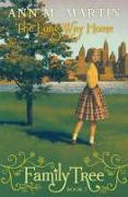 Cover-Bild zu Martin, Ann M.: The Long Way Home (Family Tree #2), 2: The Long Way Home