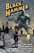 Cover-Bild zu Lemire, Jeff: Black Hammer Volume 2: The Event
