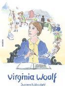 Cover-Bild zu Kuhlendahl, Susanne: Virginia Woolf