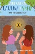 Cover-Bild zu Saettone, Jackie: Catalina y Sofía entre los huesos de Kuélap