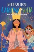 Cover-Bild zu Saettone, Jackie: Catalina y Sofía aprendices de guardianas