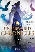 Cover-Bild zu May, Jackie: Underworld Chronicles - Gejagt