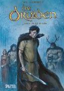 Cover-Bild zu Istin, Jean-Luc: Die Druiden 09. Die Zeit der Raben