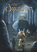 Cover-Bild zu Istin, Jean-Luc: Die Druiden 05. Der Schicksalsstein