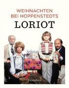 Cover-Bild zu Loriot: Weihnachten bei Hoppenstedts