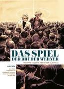 Cover-Bild zu Collin, Philippe: Das Spiel der Brüder Werner