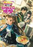 Cover-Bild zu Yusagi, Aneko: The Rising Of The Shield Hero Volume 18: Light Novel
