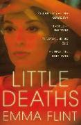 Cover-Bild zu Little Deaths von Flint, Emma