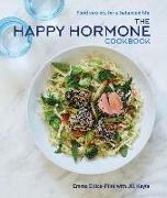 Cover-Bild zu The Happy Hormone Cookbook von Ellice-Flint, Emma