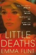 Cover-Bild zu Little Deaths (eBook) von Flint, Emma